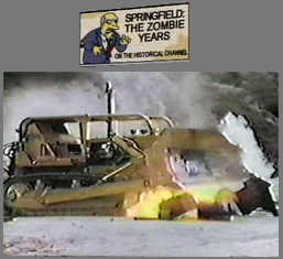 2009-10-18 - LABF14 'Killdozer 3 Don't Have a Cow, Mankind' (Springfield The Zombie Years