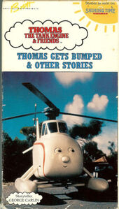 Shining Time Station Thomas Gets Bumped