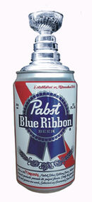 Pabst cup