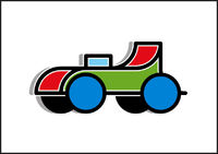 Gimyckooldsmobile