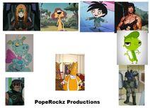 PopeRockz Productions
