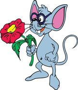 Alexander the Mouse