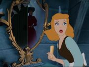 Cinderella Shocked