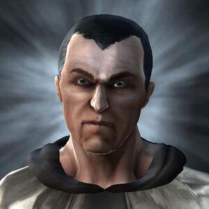 Antonius Ordei