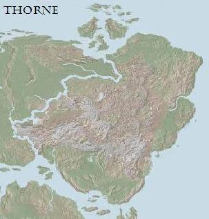KnownWorld Thorne