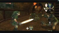 Legend of Zelda Twilight Princess Screenshot 2