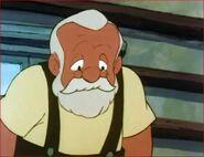 Grandpa the Human (TAOMTB)