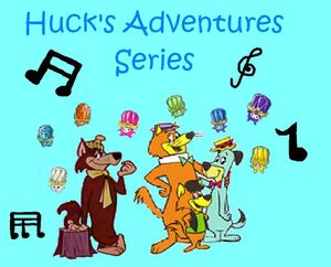 HucksAdventuresSeries