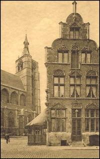 OLV-Kerk Sotscop