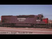 1989-05-12 - San Bernardino Train disaster SP8278