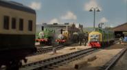 DuckStepney&D261-BowledOut