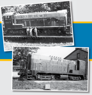 1960 - cw663