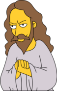 Jesus (The Simpsons)