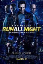 2015 - Run All Night Movie Poster
