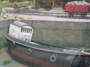 Bulstrode at Drayton Manor