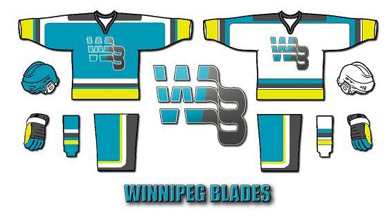 Winnipeg uniform