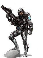 LL Trooper