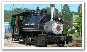 Other Lost Engines - Pulaski, Virginia American Viscose Company No. 6 (viscoe6