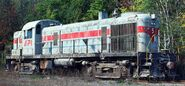 Locomotives - BSRM 5
