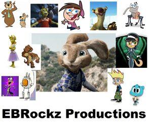 EBRockz Productions