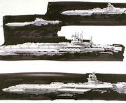 Monarch Star Destroyer