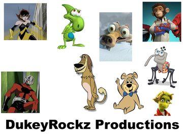 DukeyRockz Productions