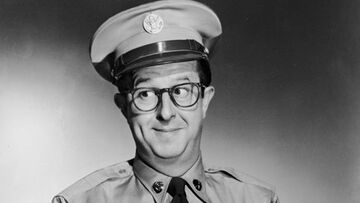 Phil-silvers