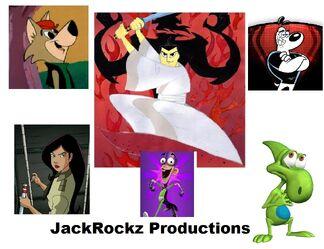JackRockz Productions