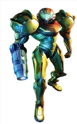 Samus MP3