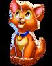 Olivercat