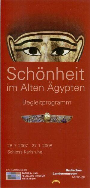Schönheit im Alten Ägypten 001 500