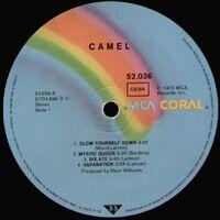 Camel - Camel(3)