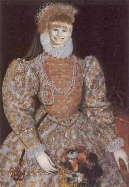 413px-Elizabeth I Darnley Portrait