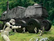 A5 Juggernaut