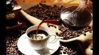 Swart Koffie - Corlea Botha