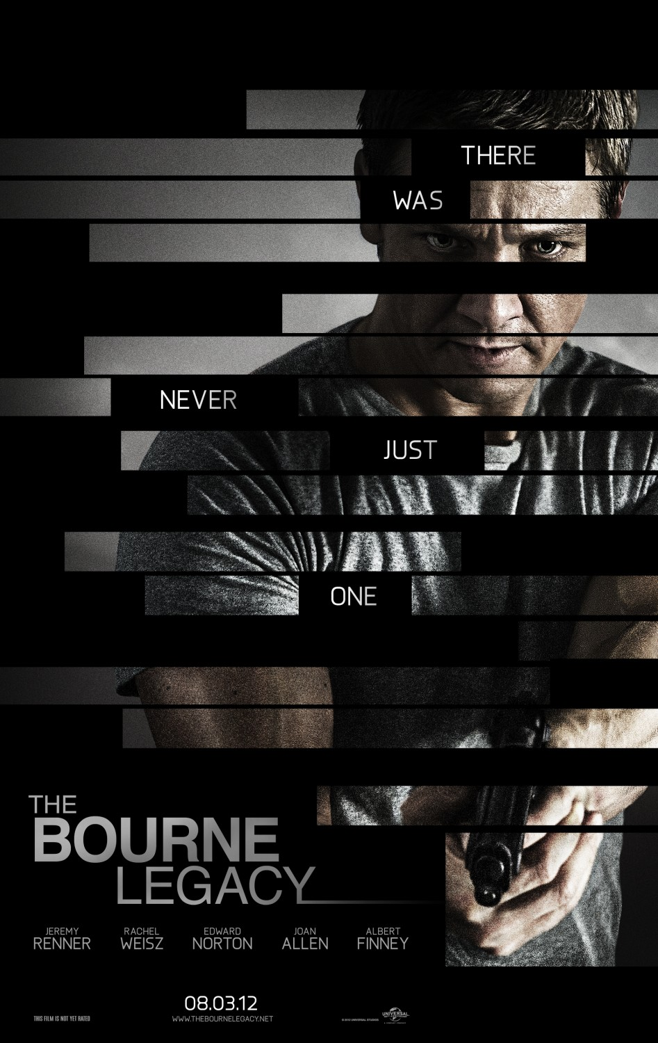 The Bourne Legacy (201...