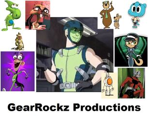 GearRockz Productions