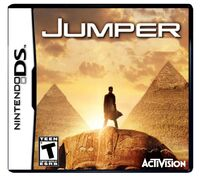 Jumper (DS)