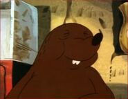 Marvin the Mole (TAOMTB)