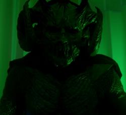 Resultado de imagem para green meanie scream queens