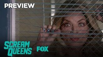 Preview Chanel Is Being Hunted Season 2 Ep. 6 SCREAM QUEENS