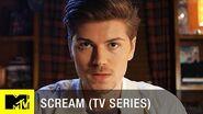 """Scream (Season 2) - If I Die- Kieran """"Thank You Lakewood"""" - MTV"""