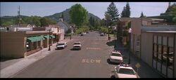 Woodsboro Town