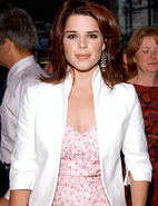 Neve campbell 2010