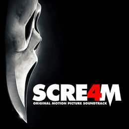 Scream4Soundtrack