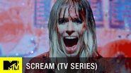 Scream- The TV Series - Official Season 2 Trailer (2016) - MTV
