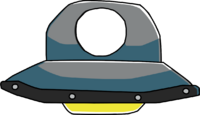 UFO SU