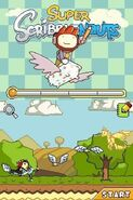 Screenshot nds super scribblenauts003