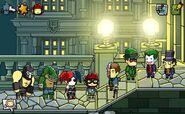 Scribblenauts Unmasked Batcharacters