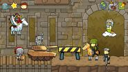 Scribblenauts unlimited screen 2